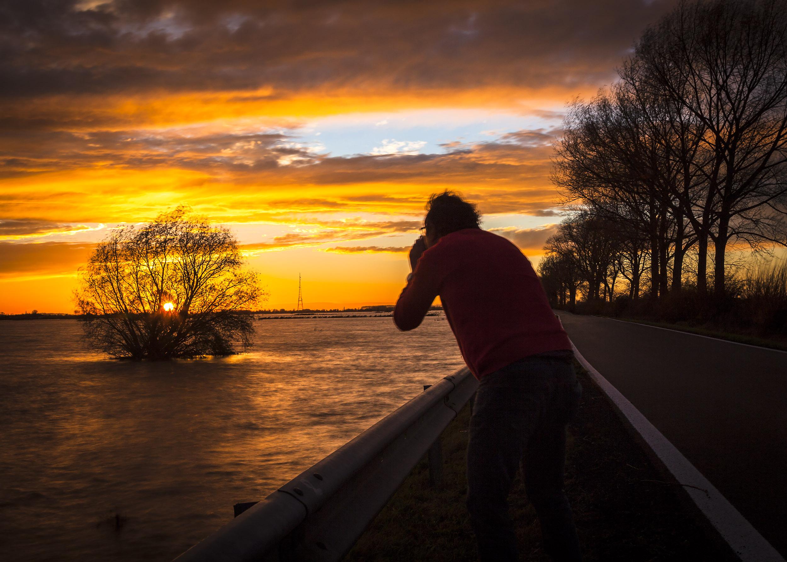 glenn vanderbeke, fotograferen langs de IJzer, langs de ijzer, West Vlaanderen, landscahpsfotografie, landschapsfotograaf, vaartdijk, Lo-Reninge