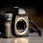 Canon EOS 5D Mark II tweedehands
